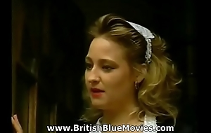 Donna Murray, Melodie Kiss  and Dig up Nasty - British Retro