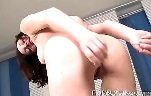 Hawt Sex Freak Victoria Voss Is Ethnic To Swing Porn!