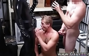 Straight men caught wanking thumbnails jubilant Prison bur under the saddle more a