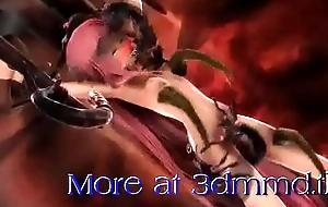 She s&m sex  3D Hentai MMD Fapvid 484 - http://3dmmd.tk