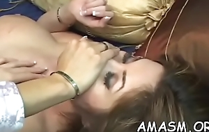 Dude delights with two slits close to home feminine domination xxx