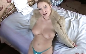 joi Wank that dick for my big soul - jerkoff summons virtual sex