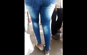 Indian college girl sexy gaand