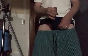 A gay rub