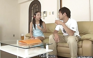 Beloved gilrs lodging unexcelled Lulu Kinouchi is screwed by her devoted to neighbour FullHD1080 at https://za.gl/21Uzj