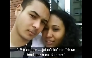 Couple recherche partenaire sexuel sur paris SNAPCHAT @LEUKDAWOUR