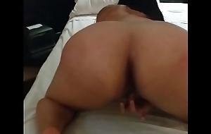 Chubby likes dick