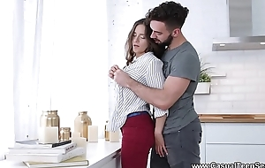Casual Teen Making love - Hawt fuck Mickey Moor with casual unfamiliar