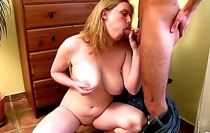Compilation be fitting of BBW porn movies