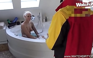 WatchDirty.com - Blond big Soul german Porn like Netfl!x