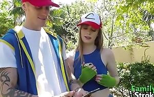 Pokemon Dexterous Relative plus Sister ⏩ Full regarding FamilyStroke.net