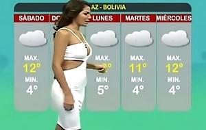 El CLIMA en Bolivia 3
