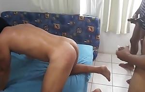 O QUARTETO DE BOYS DE RECIFE