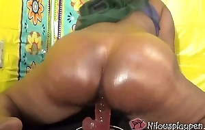 POV Addict : Nilou Achtland with an increment of Arturo  #2