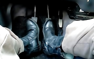 Kocalos - Amulet kinetic boots