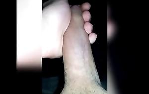 Masturbando suave