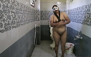 Dipinitta Bhabhi Sexy Indian Mother Almost Law Filmed Almost Shower