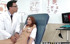 But Drop anchor Im Not a Slut - (Monique Alexander, Marco Banderas) - Brazzers