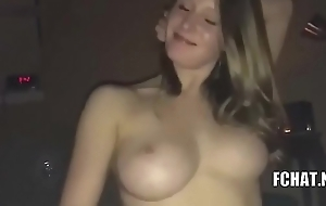 Naked Pretty good Bird Forth Rich brighten Teen Tits Giving Blowjob