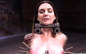 Alt slave in device villeinage whipped
