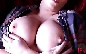 Lucy Collett - chaise longue joshing