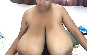 Tremendous Zoological huge tits