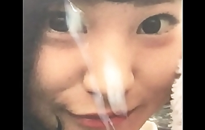 asian schoolgirl cumtribute