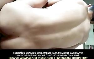 Novinho Puto - LISTA VIP WHATSAPP: 34 99668-3600 - INSTAGRAM: @lucioserrat