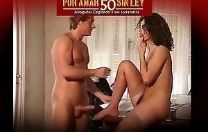 POR AMAR SIN LEY 2