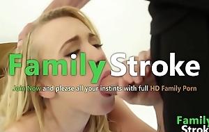 FamilyStroke.net - Training Sugar Papa Bonking a Floosie