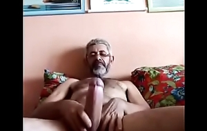 Vov&ocirc_ dotado s&oacute_ na bronha