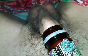 Masturbation, &agrave_ sneezles bouteille.