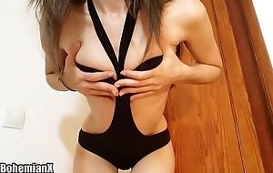 My new trikini - tease and denial - trailer