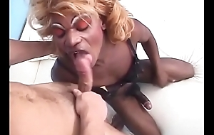 My wife is a Transexual...I love her cock...!!! vol. #03