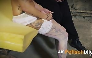 Deine letzte Mistake - 4K - Fetisch - Deutsch