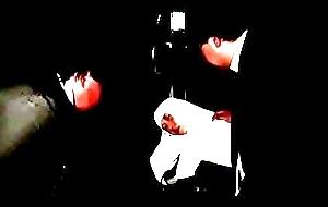 Japanese charmer gets orgasm while drunk (Full: bit.ly/2ByA4Wt)