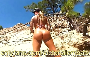 Victoria Lombaa