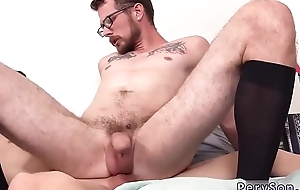 Sexy males fuck dear boy together with xxx gay porn african How To Fuck Your Old man Little
